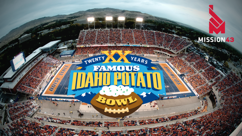 Image result for famous potato bowl