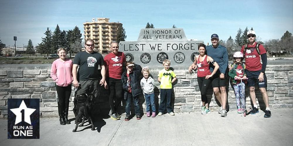 The Idaho Falls crew!