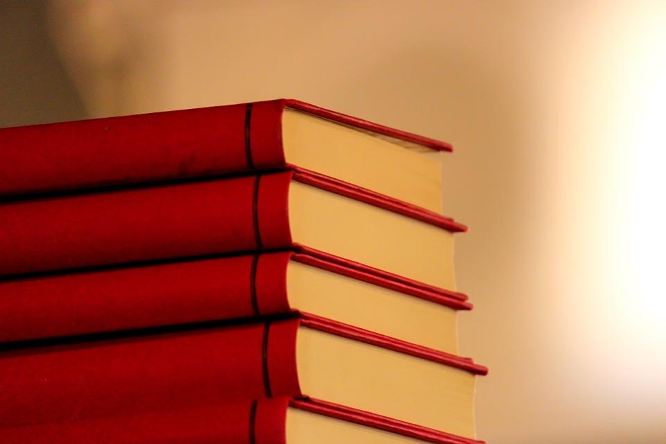 College books