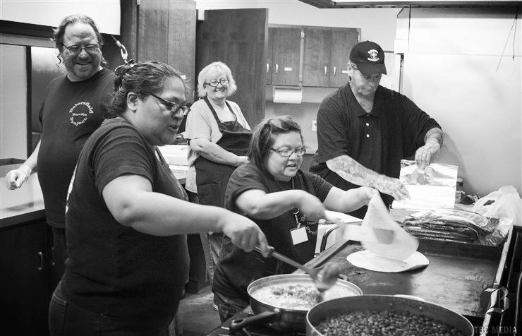 Bakersfield Burrito Project