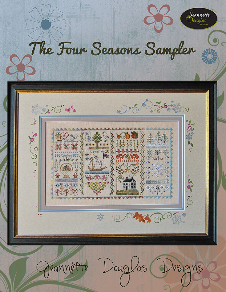 The Four Seasons Sampler