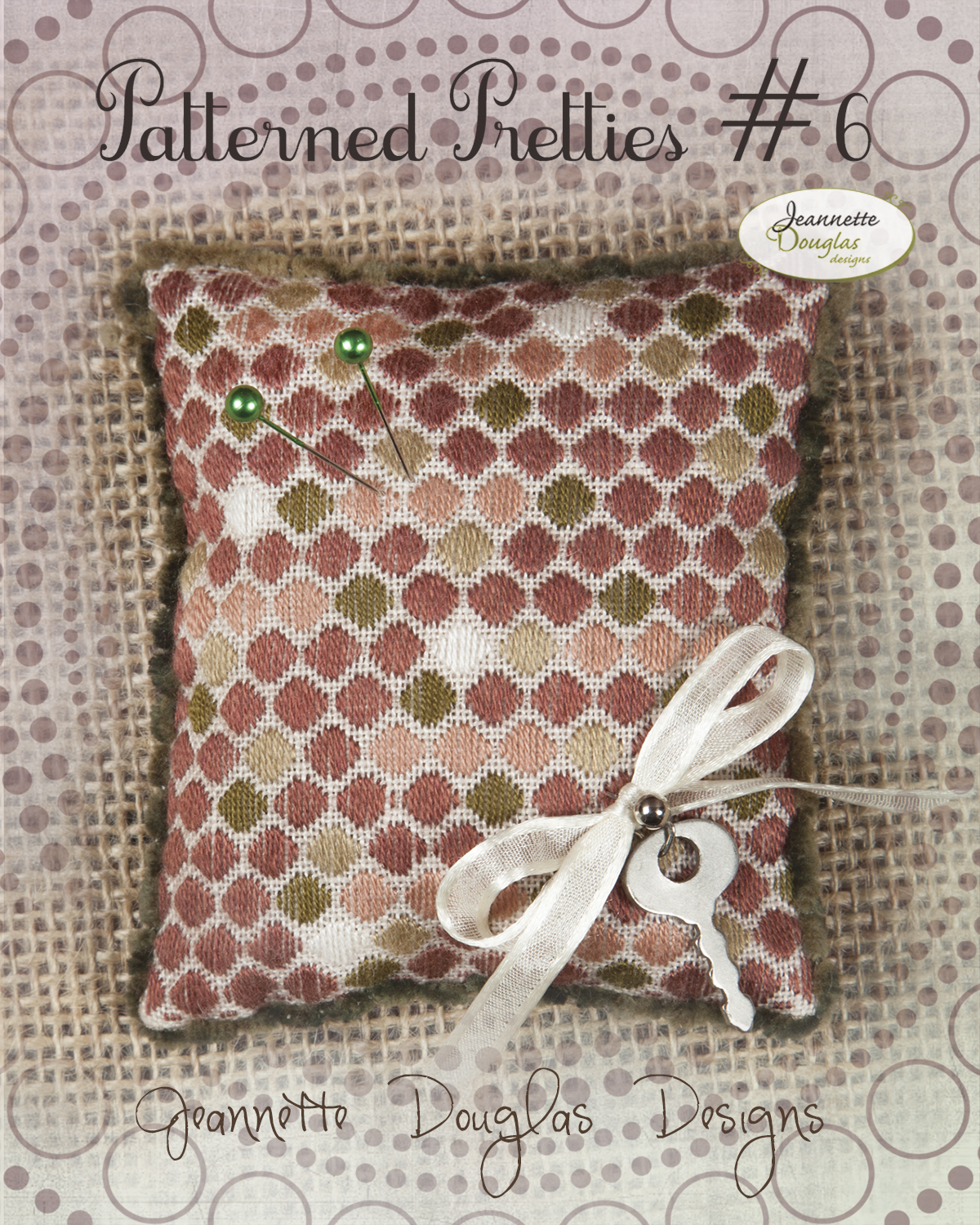 Patterned Pretties #6