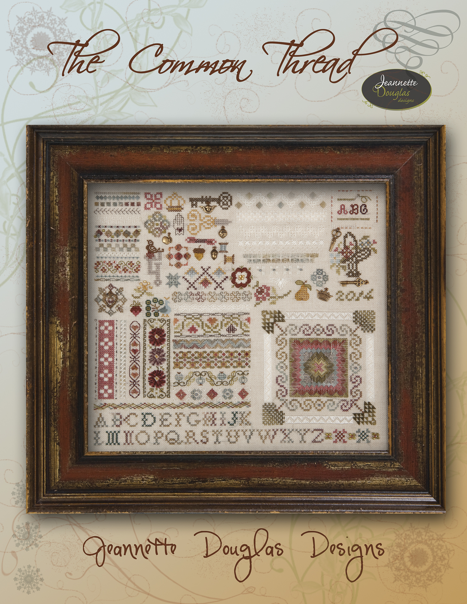 The Common Thread Sampler