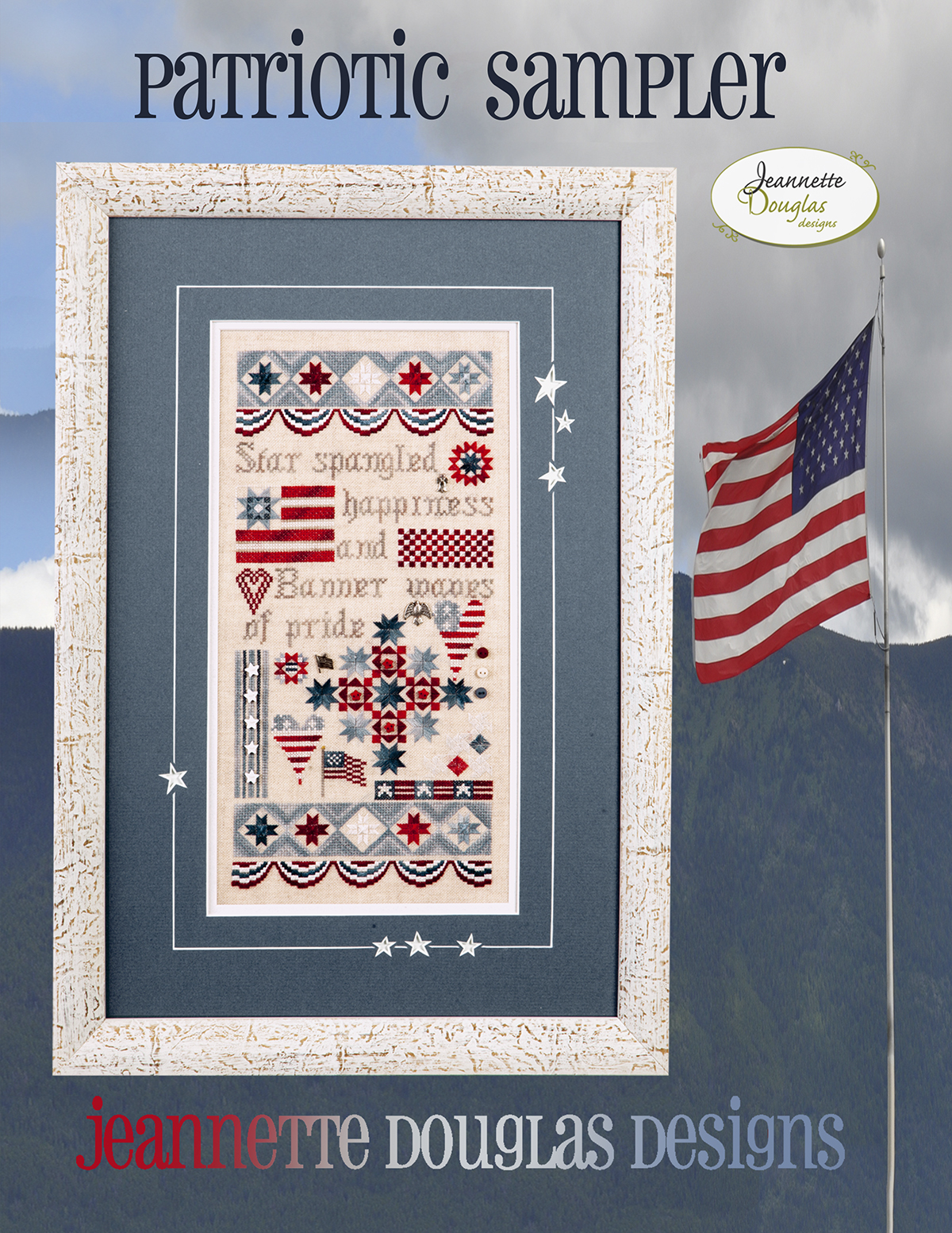 Patriotic Sampler