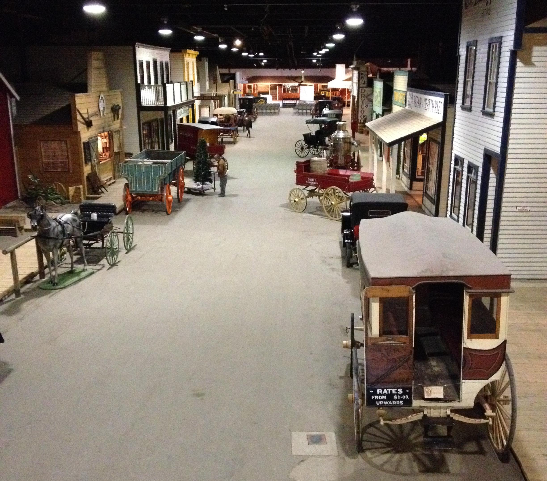 Western Development Museum