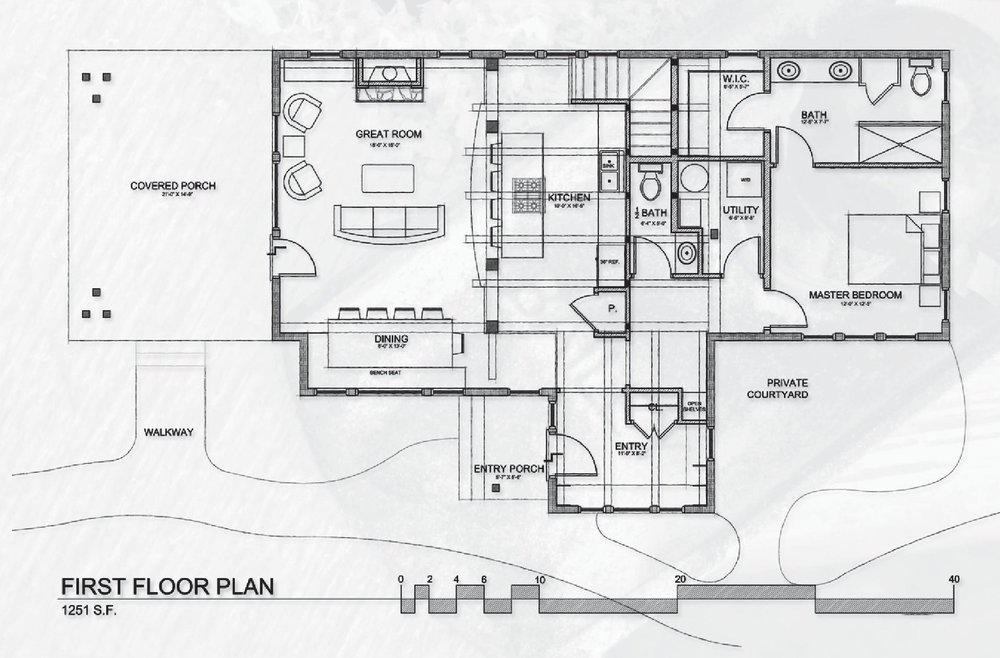 Cabin with garage Floorplan 1st floor.jpg
