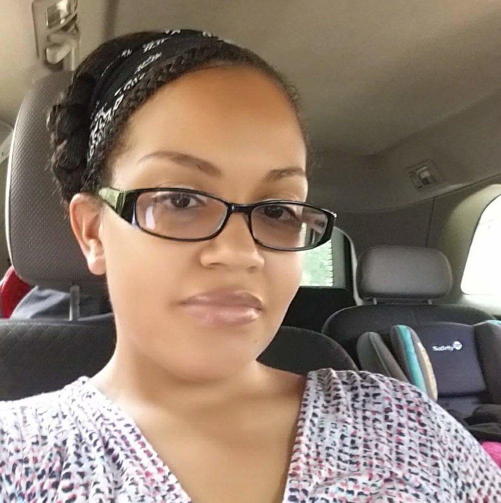 Ashanti Rivera