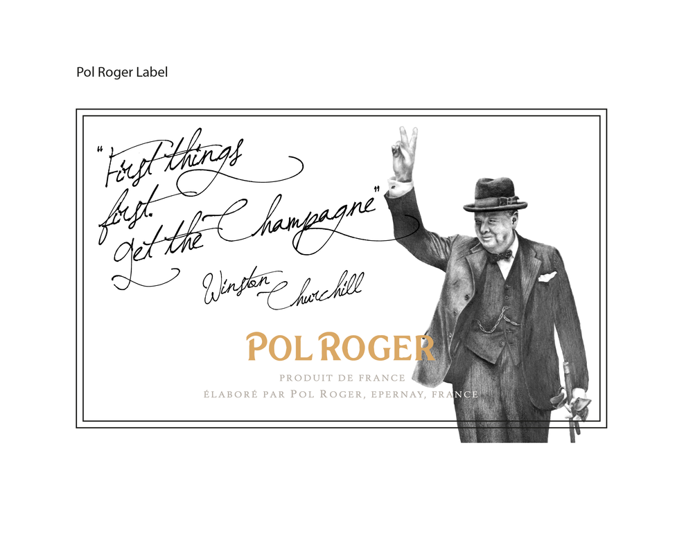Pol Roger Winstin Churchill Label - Lauren Reeves.png