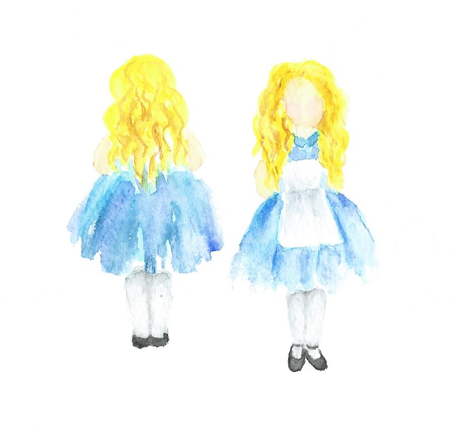 Alice by Lauren Victoria Reeves