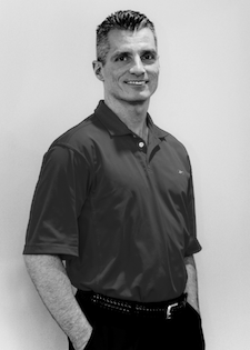 TEAM LEADER: DR. RAY BONGIOVI