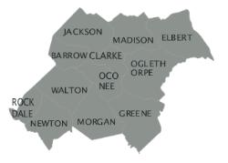 DFCS Region 5 of Georgia