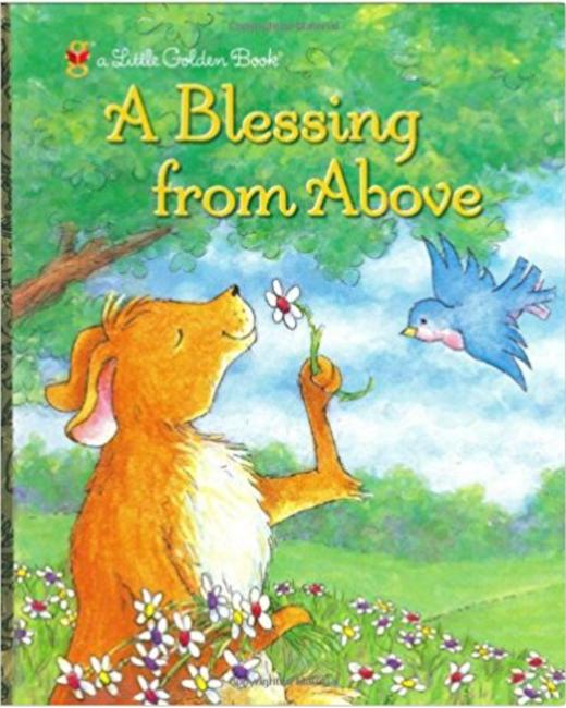 A Blessing From Above  by Patti Henderson   Adoption
