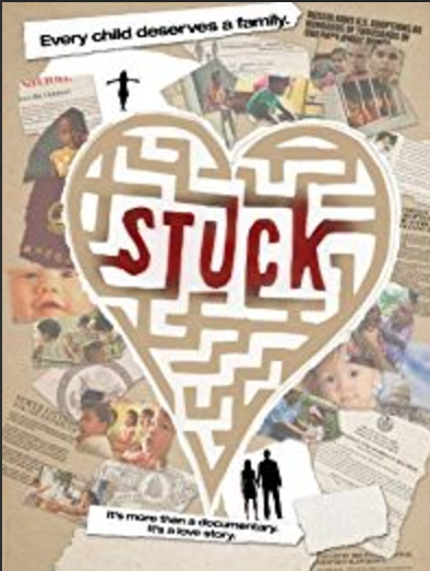 Stuck   -  Adoption Documentary