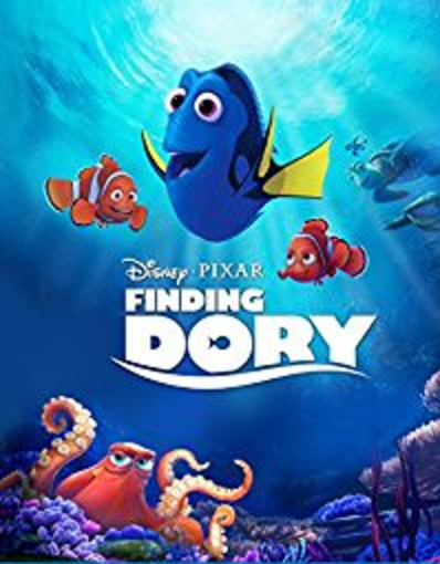 Finding Dory  -  Adoption Related Themes