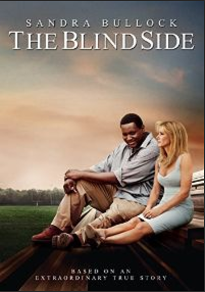 The Blind Side  -  Adoption Related Themes
