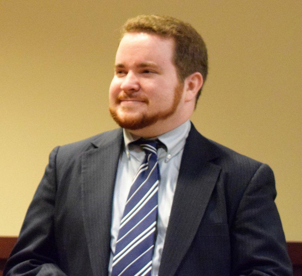 Kory Verdonck, Adoptee, Adoption Attorney, and Foster Care church Advocate