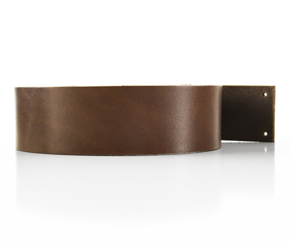 leather replacement strap