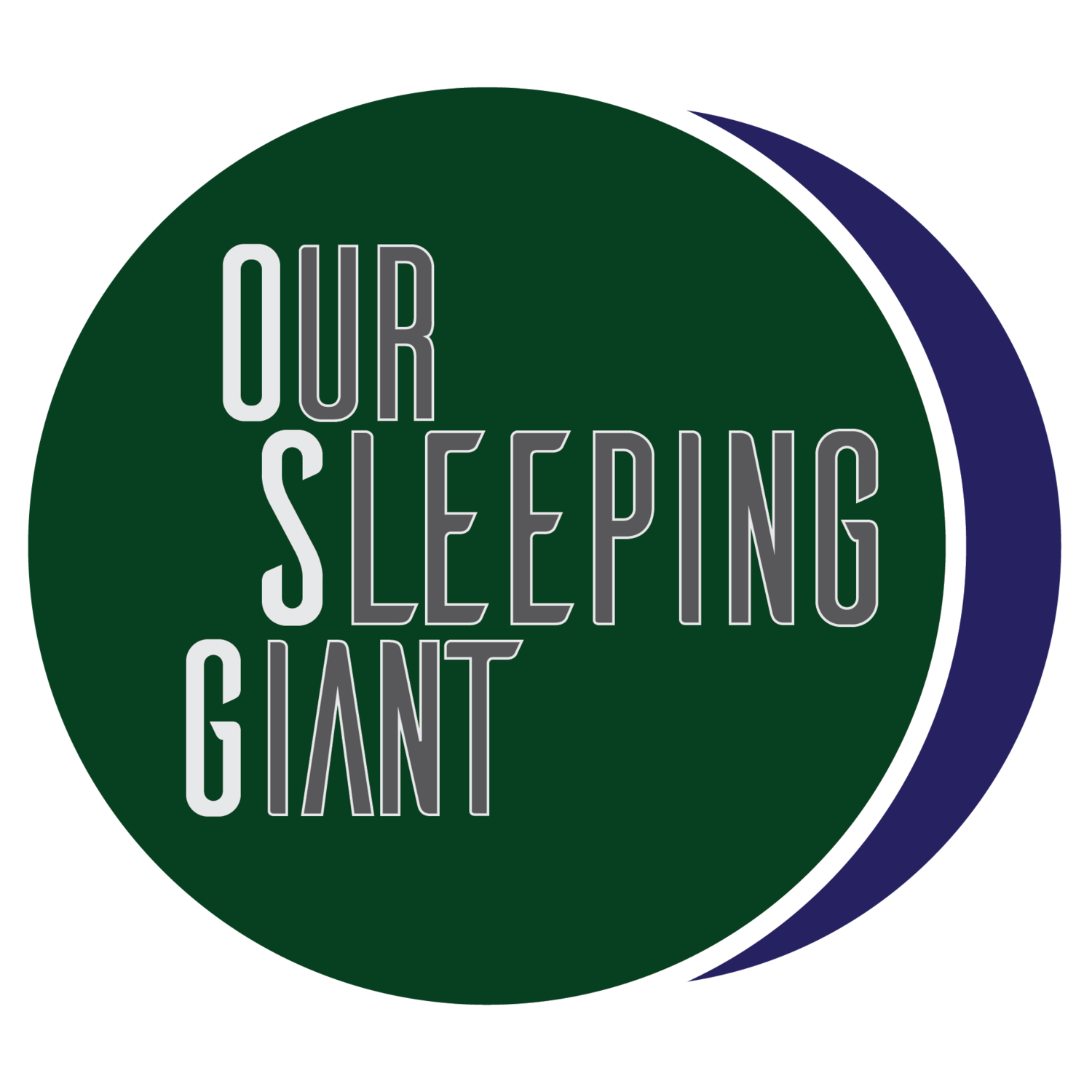Our Sleeping Giant