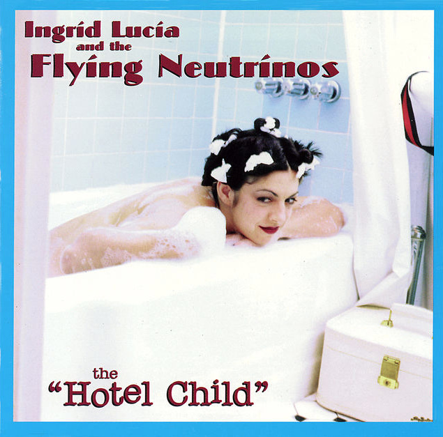 2000 The Flying Neutrinos Hotel Child
