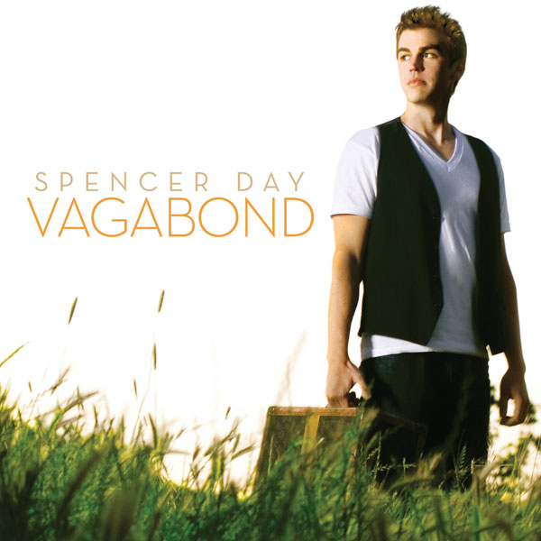 2009 Spencer Day: Vagabond
