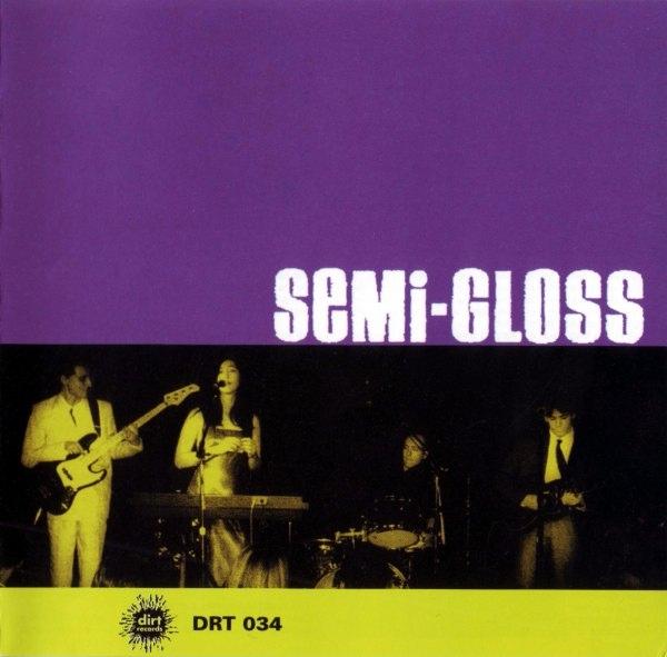 1998 Semi-Gloss: Semi-Gloss