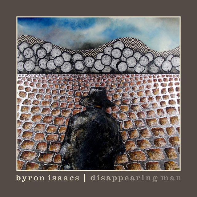 2018 Byron Isaacs Disappearing Man