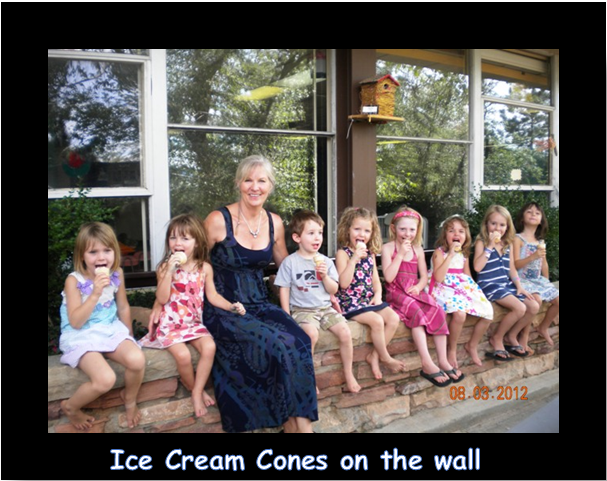 Ice cream cones on the wall.PNG