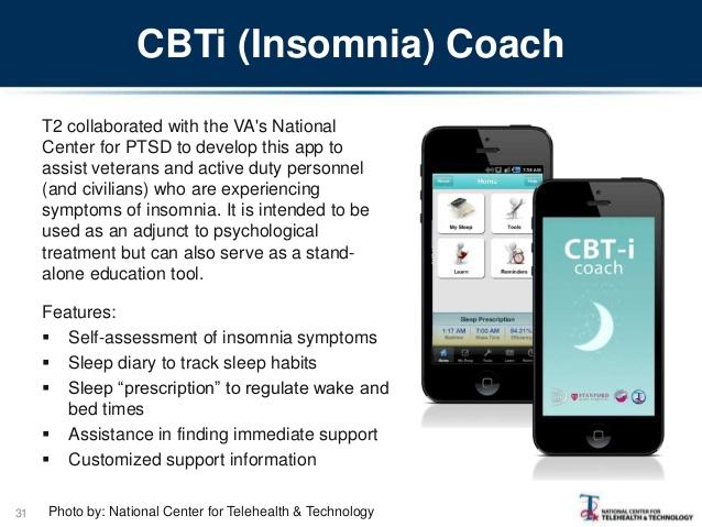 CBTi Coach