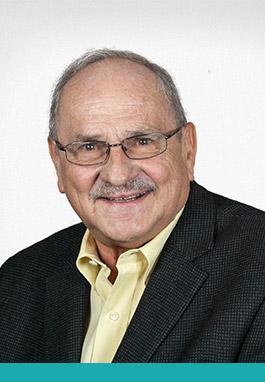 Dr. Jose Z. Garcia