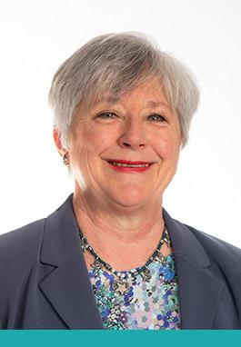 Dr. Barbara Damron