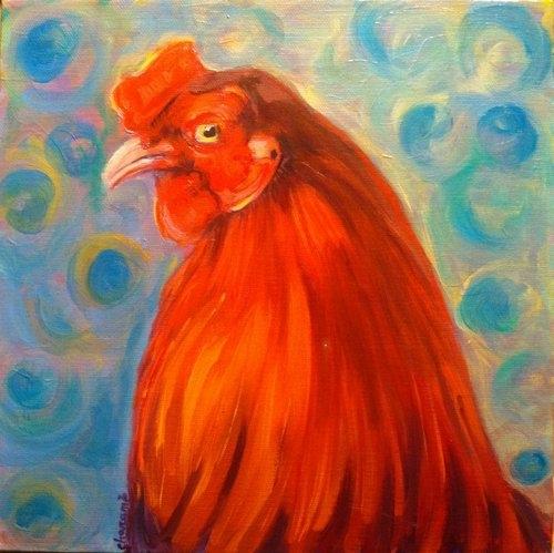 Reverie Cock