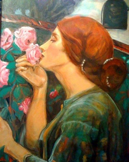 My Sweet Rose