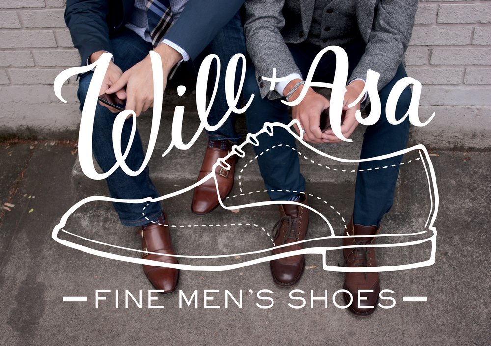 Will+Asa Fine Men's Shoes