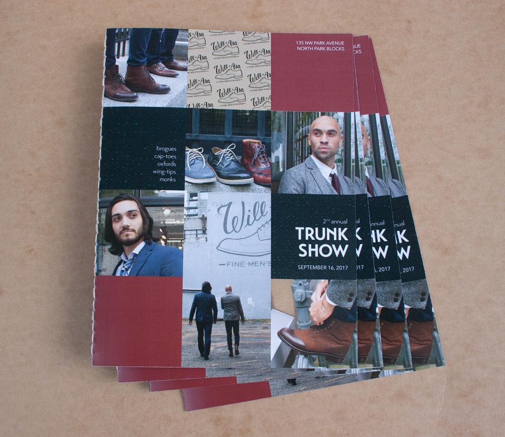 Trunk Show Catalog