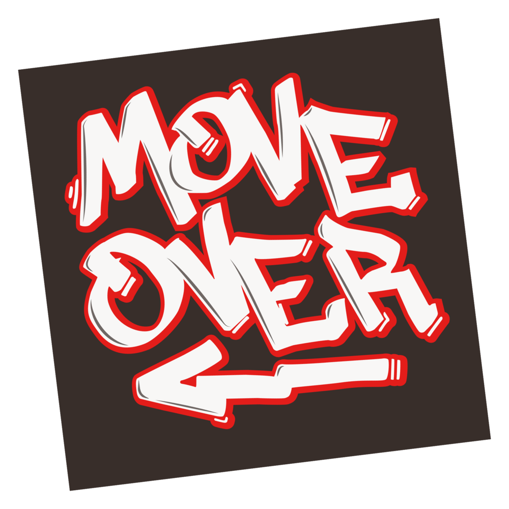 Move Over Campaign Logo