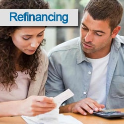 refinancing mortgage loan in Nanaimo