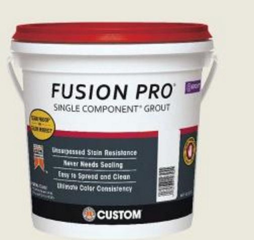 Premixed grout I would recommend for your tiling projects