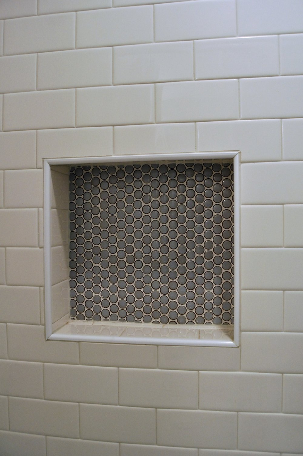 The Guest Bathroom Renovation Building Bluebird