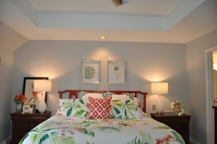 Sylvania home staging