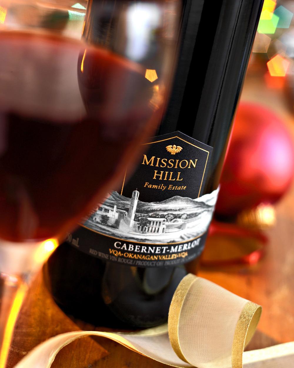 Mission Hill Cabernet Merlot