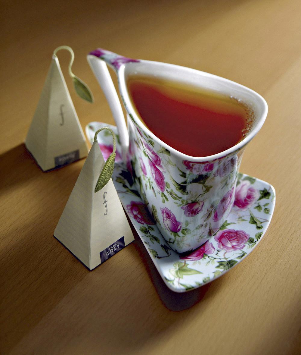 Forte Tea Earl Grey tea