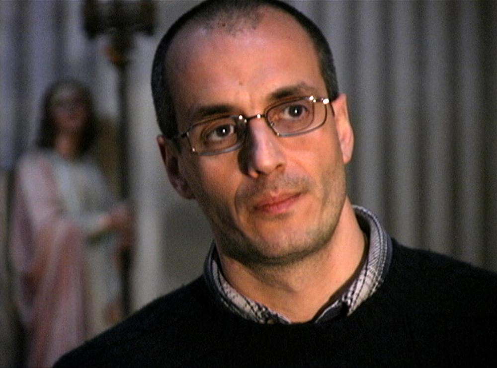 Padre Stefano Federici, diocesi romana