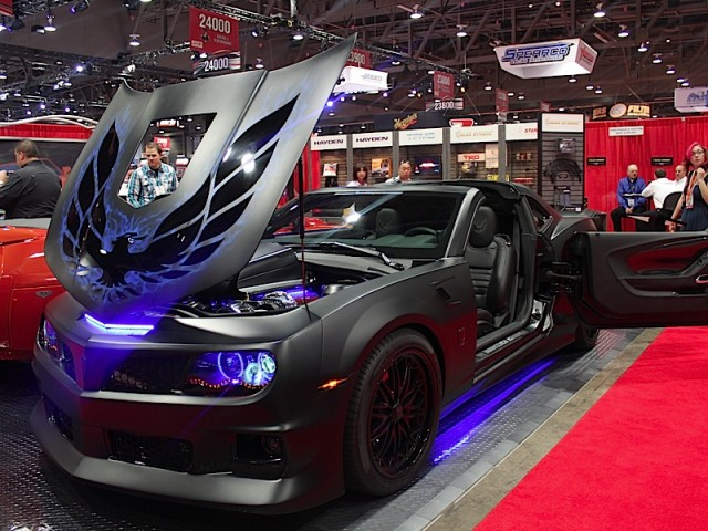 Stereo Depot in San Diego and El Cajon offers a preview of what to expect at the 2015 Las Vegas SEMA show.