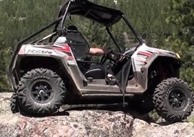 A Polaris Razor is a great way to explore the San Diego backcountry and the desert. It will be even better with a top of the line Stereo Depot sound system bumping your favorite song. Come to Stereo Depot in San Diego and El Cajon for Poklariis RZR customization and car audio.