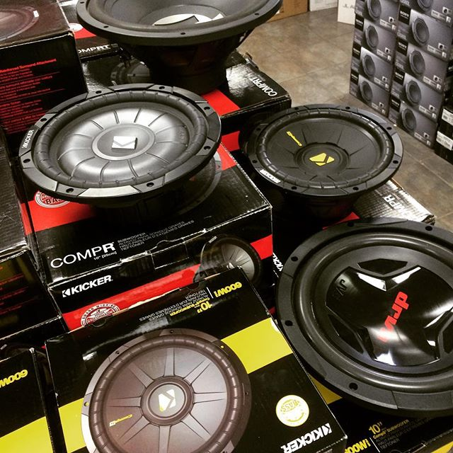 Stereo Depot has the #best #car #audio in town! Come by today or call (619) 493-3402