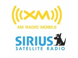 SiriusXM Satellite Radio Installation.