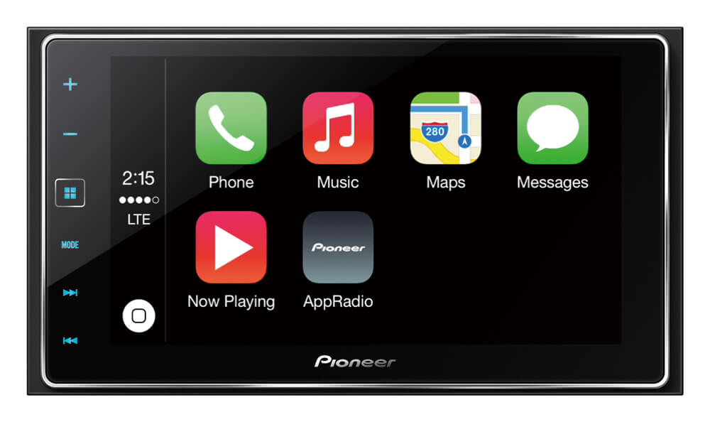 Come to Stereo Depot for the best Apple CarPlay installation in San Diego. Apple CarPlay is the best way to use your iPhone while you are in your car.