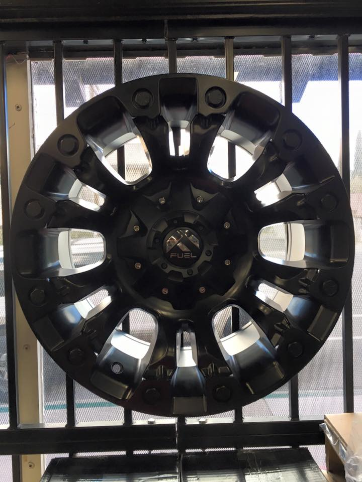 Get your car brand new rims in San Diego