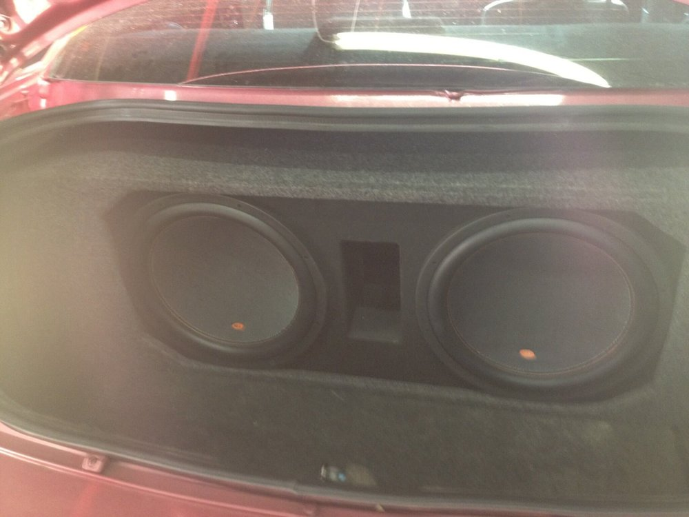 Install Car Speakers in your car or truck at Stereo Depot