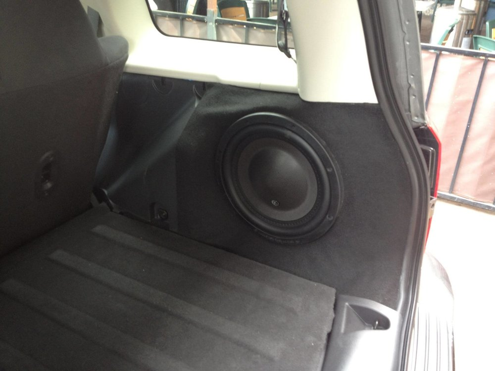 Best Car Speakers in San Diego and El Cajon
